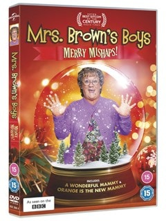 Mrs Brown's Boys: Merry Mishaps - 2