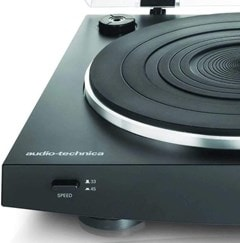 Audio Technica AT-LP3 Black Turntable - 5