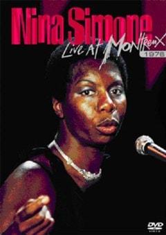 Nina Simone: Live at Montreux 1976 - 1