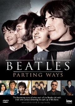 The Beatles: Parting Ways - 1