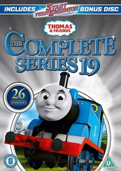 Thomas & Friends: The Complete Series 19 - 1