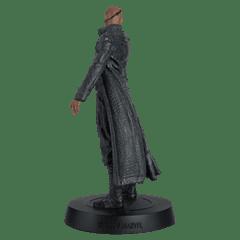 Nick Fury: Marvel Figurine: Hero Collector - 3