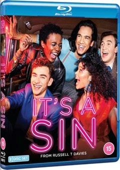 It's a Sin - 2