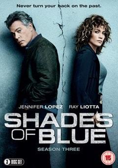 Shades of Blue: Season Three - 1