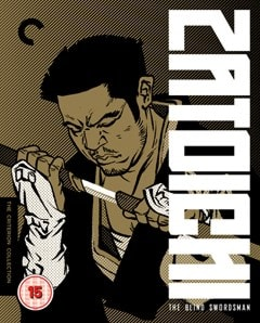 Zatoichi: The Blind Swordsman - The Criterion Collection - 1