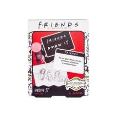 Friends: Draw It - 2
