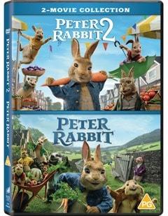 Peter Rabbit/Peter Rabbit 2 - 2