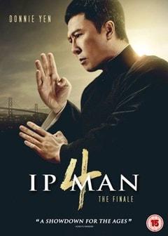 Ip Man 4 - 1