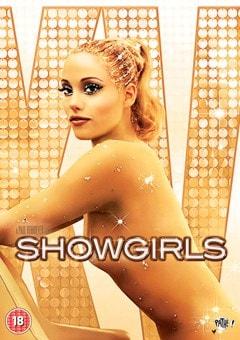 Showgirls - 1