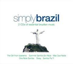 Simply Brazil - 1