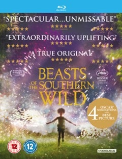 Beasts of the Southern Wild - 1