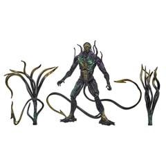 Eternals Kro: Marvel Legends Series Action Figure - 5