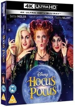 Hocus Pocus - 2