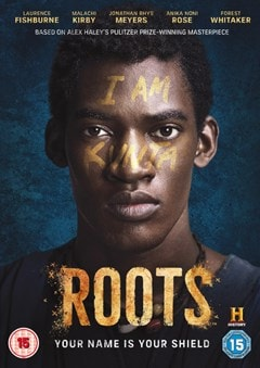 Roots - 1