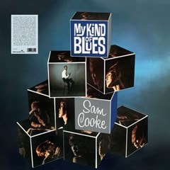 My Kind of Blues - 1