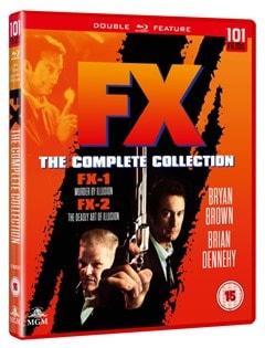 F/X - The Complete Illusion - 2