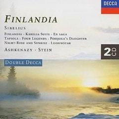 Finlandia - 1
