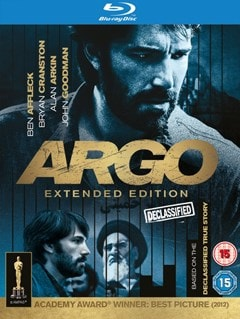 Argo: Declassified Extended Edition - 1