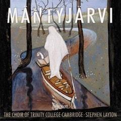 Mantyjarvi: Choral Music - 1