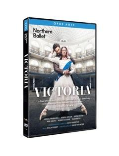 Victoria: Northern Ballet - 2
