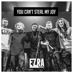 You Can't Steal My Joy - 1