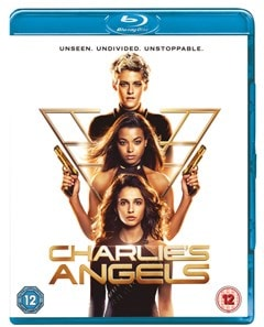 Charlie's Angels - 1