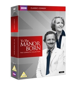 To the Manor Born: Complete Collection (hmv Exclusive) - 2