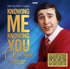 Alan Partridge: Knowing Me, Knowing You - The Complete Original BBC Radio Series - 1