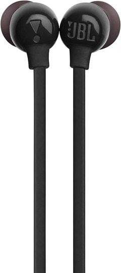 JBL Tune 115BT Black Bluetooth Earphones - 3