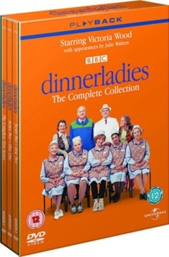 Dinnerladies: The Complete Collection - 1