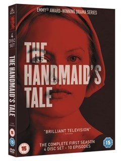 The Handmaid's Tale: The Complete First Season - 2