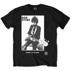 Bob Dylan: Blowing In The Wind (Small) - 1