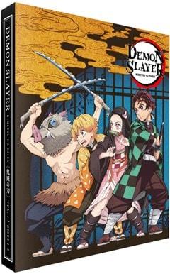 Demon Slayer: Kimetsu No Yaiba - Part 1 - 2