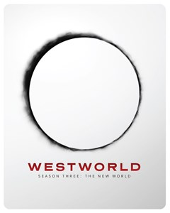 Westworld: Season Three - The New World - 3