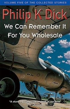 We Can Remember It For You Wholesale - 1