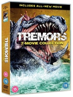 Tremors: 7-Movie Collection - 2