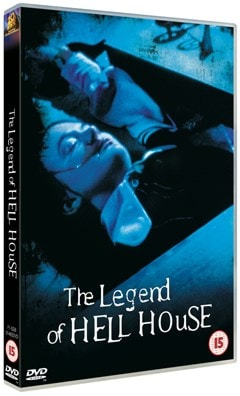 The Legend of Hell House - 2