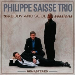 The Body and Soul Sessions - 1
