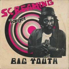 Screaming Target - 1
