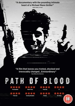 Path of Blood - 1