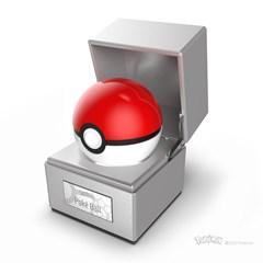 Poke Ball: Pokemon Die-Cast Replica - 2