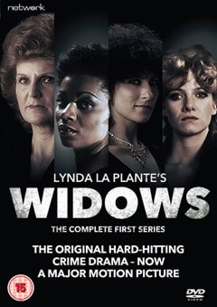 Widows: The Complete First Series - 1