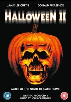 Halloween 2 - 1