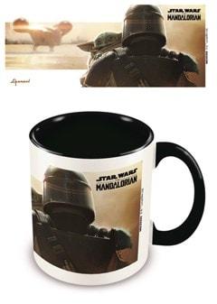 The Mandalorian (hmv Exclusive) Mug - 1