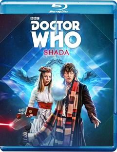 Doctor Who: Shada - 1