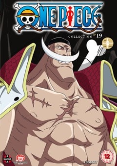 One Piece: Collection 19 (Uncut) - 1