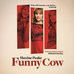 Funny Cow - 1