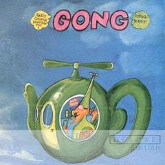 Flying Teapot - 1