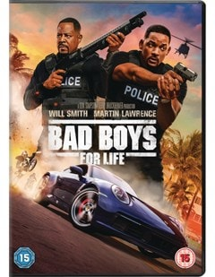 Bad Boys for Life - 1
