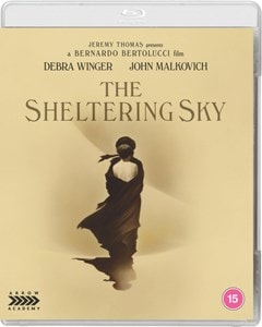 The Sheltering Sky - 3